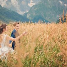Wedding photographer Valentina Kolodyazhnaya (FreezEmotions). Photo of 22.06.2017