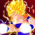 Ultimate Stickman Battle: Legendary Z Fighters icon