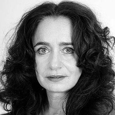 """Photo: Mechthild Großmann (""""Tatort"""" Münster)"""