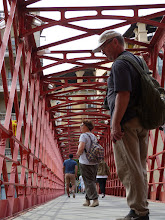 Photo: Pont de Ferro