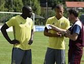 Komt de transfer van Stefano Okaka eraan?
