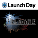 LaunchDay - Final Fantasy icon