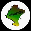 Navargeo - Geografía de Navarra icon