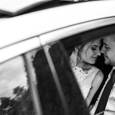 Svatební fotograf Danila Danilov (DanilaDanilov). Fotografie z 09.07.2018