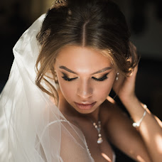 Wedding photographer Olga Dementeva (dement-eva). Photo of 08.10.2017
