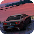 Drive Ford Mustang City Parking APK