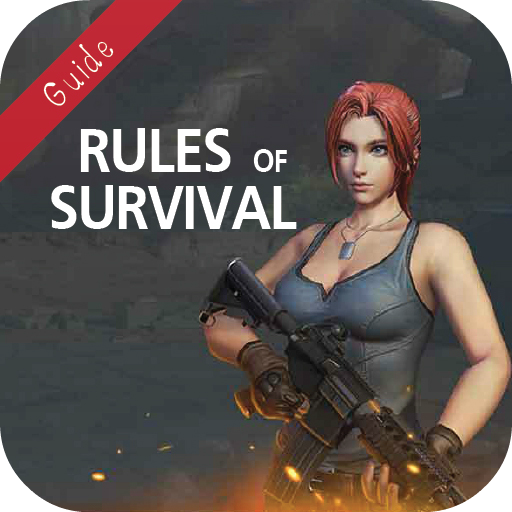 RULES OF SURVIVAL Shooting Island Fighting Tips