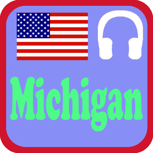 USA Michigan Radio Stations