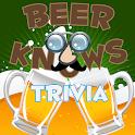 Beer Knows trivia icon