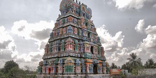 Explore Chennai
