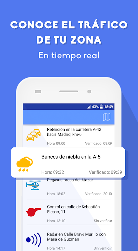 SocialDrive screenshot 1