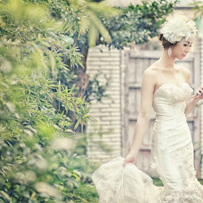 Wedding photographer FATMAN CHEN (fatman_chen). Photo of 26.02.2014