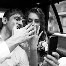 Wedding photographer Ivan Sosnovskiy (sosnovskyivan). Photo of 18.11.2017