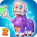 Monster Craft 2 icon