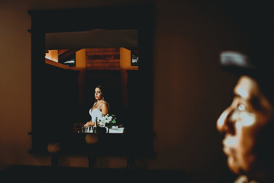 Wedding photographer Valery Garnica (focusmilebodas2). Photo of 16.05.2018