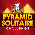 Pyramid Solitaire Challenge icon