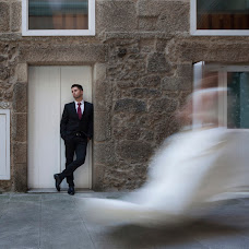 Wedding photographer Lorenzo Díaz riveiro (Lorenzinho). Photo of 18.11.2017