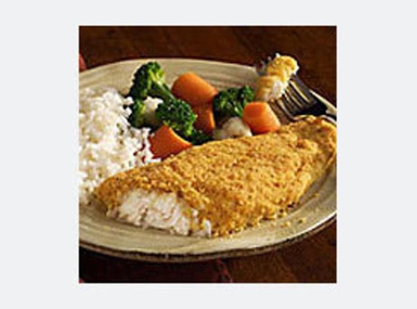 Crispy Crispy Fish Recipe