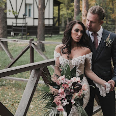 Wedding photographer Egor Yarovoy (Egorf16). Photo of 02.10.2017