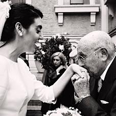 Wedding photographer Pablo Canelones (PabloCanelones). Photo of 28.11.2018
