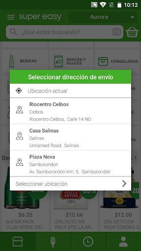 SuperEasy Ecuador 2.4.5 screenshots 3