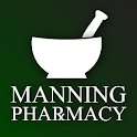 Manning Rx icon