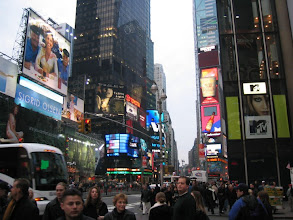 Photo: Times Square