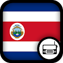 Costa Rican Radio Pro icon