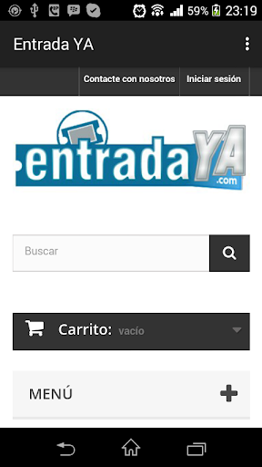 EntradaYA.com