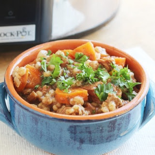Crock Pot Lunch Recipes