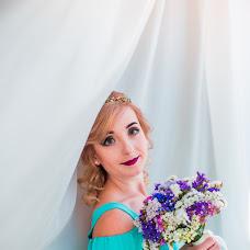 Wedding photographer Anna Andrusiv (AnnaAndrusiv). Photo of 23.08.2016