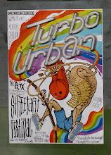 Photo: Plakat Turbo Urban