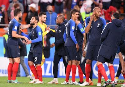 ? Le France, proche de chuter à domicile contre l'Islande, peut remercier son sauveur Mbappé