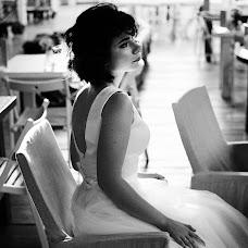 Wedding photographer Yana Bulgakova (yankefamssen). Photo of 01.09.2018