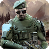 Battle field Commando Sniper Shooter