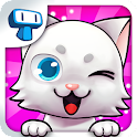 My Virtual Cat - Cute Kittens icon