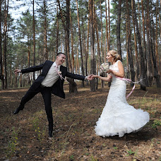 Wedding photographer Andrey Grigorov (AndreyGrigorov). Photo of 25.01.2016