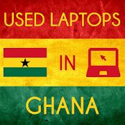 Used Laptops in Ghana - Accra