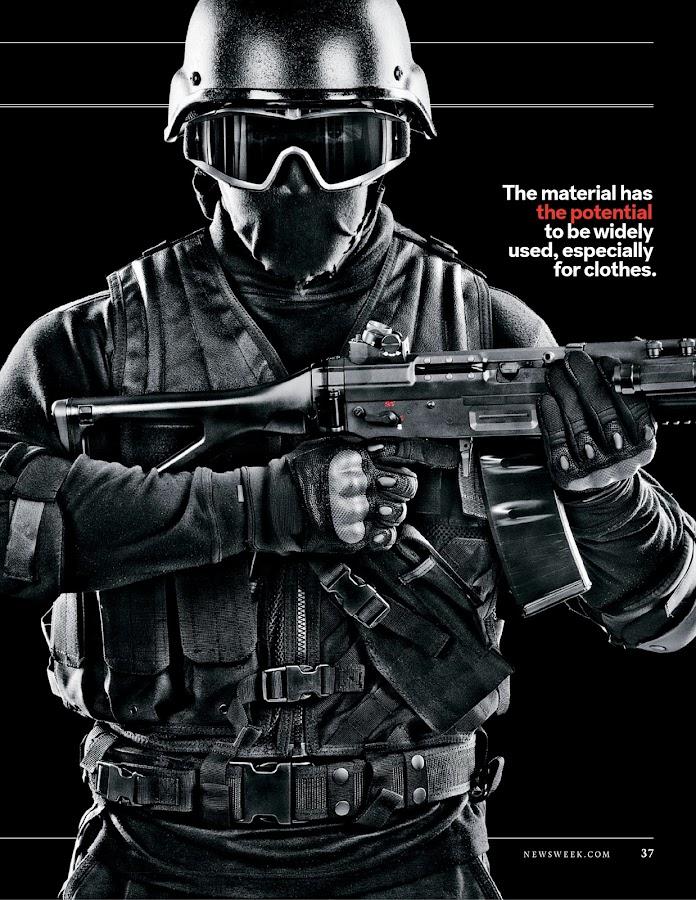 Newsweek – zrzut ekranu