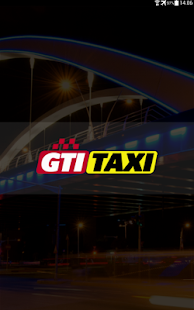 GTI Taxi Client- screenshot thumbnail