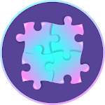 Super Puzzle - Kids Game Icon