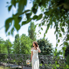 Wedding photographer Irina Bakhareva (IrinaBakhareva). Photo of 02.11.2017