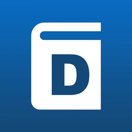 Dictionary & Translator Free Icon
