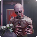 Dead Killer : zombie shooting games icon