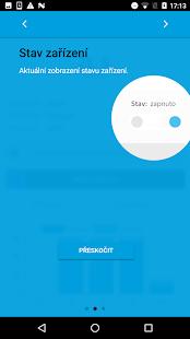 WISTA SOLITON App - náhled