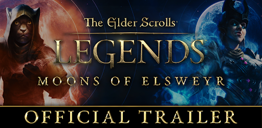 The Elder Scrolls: Legends - Apps on Google Play