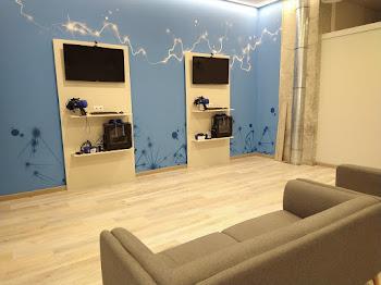 INMERSIA - Centro de Ocio de Realidad Virtual