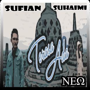 Lagu Dari Sufian Suhaimi - Terasa Ada - náhled