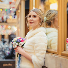 Wedding photographer Kseniya Zakharova (ksyufoto). Photo of 07.02.2016
