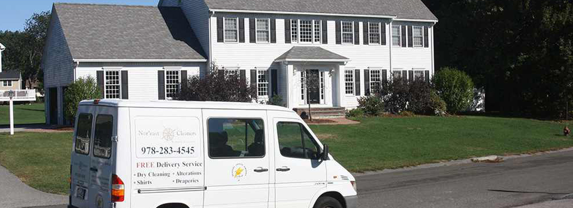 Noreast Cleaners reviews | Dry Cleaning at 6 Thatcher Road - Gloucester MA